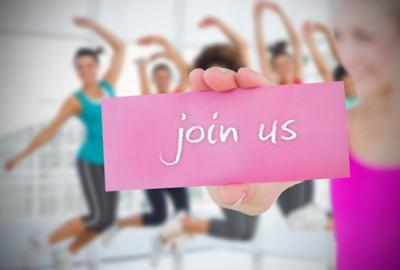 Mach bei unseren Dance and Style Kursen mit