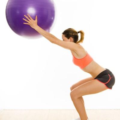 Bauch-Beine-Po-Power-Workout